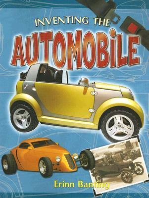 Inventing the Automobile als Taschenbuch
