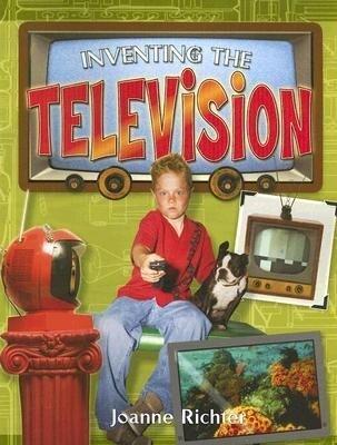 Inventing the Television als Taschenbuch