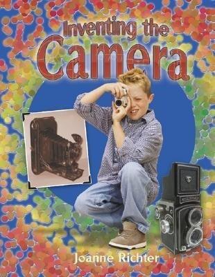 Inventing the Camera als Taschenbuch