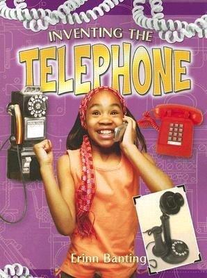 Inventing the Telephone als Taschenbuch