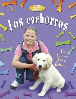 Los Cachorros als Taschenbuch