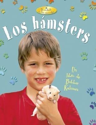 Los Hamsters als Taschenbuch