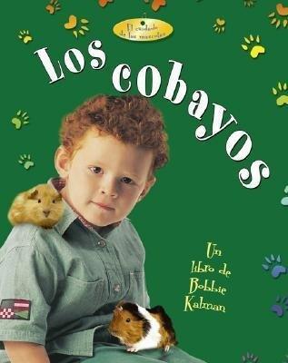 Los Cobayos als Taschenbuch