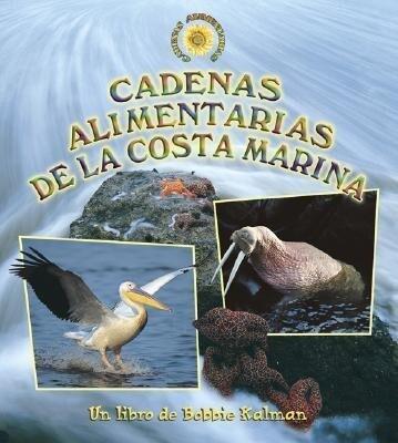 Cadenas Alimentarias de La Costa Marina als Taschenbuch