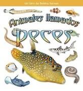 Animales Ilamados Peces