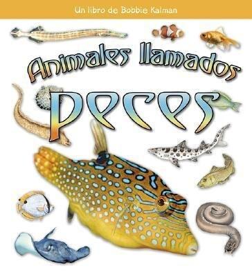 Animales Ilamados Peces als Taschenbuch