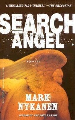 Search Angel als Taschenbuch