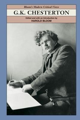 G. K. Chesterton als Buch