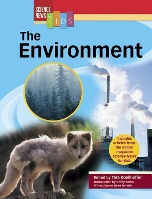 The Environment als Buch