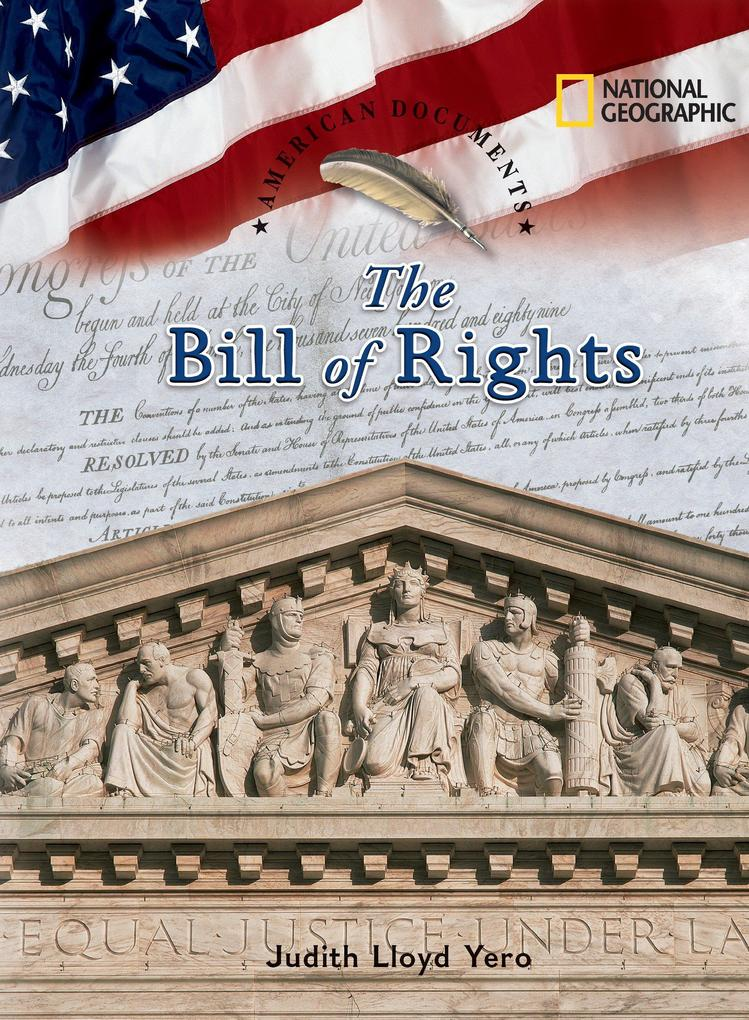 American Documents: The Bill of Rights als Buch