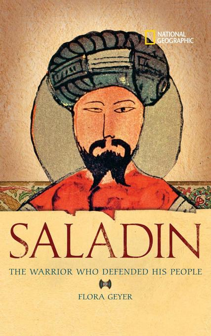 Saladin: The Muslim Warrior Who Defended His People als Buch