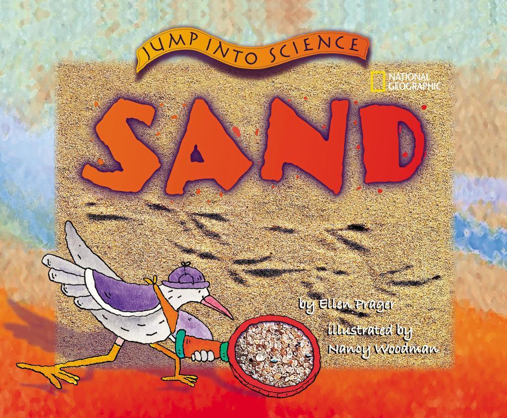 Jump Into Science: Sand als Taschenbuch