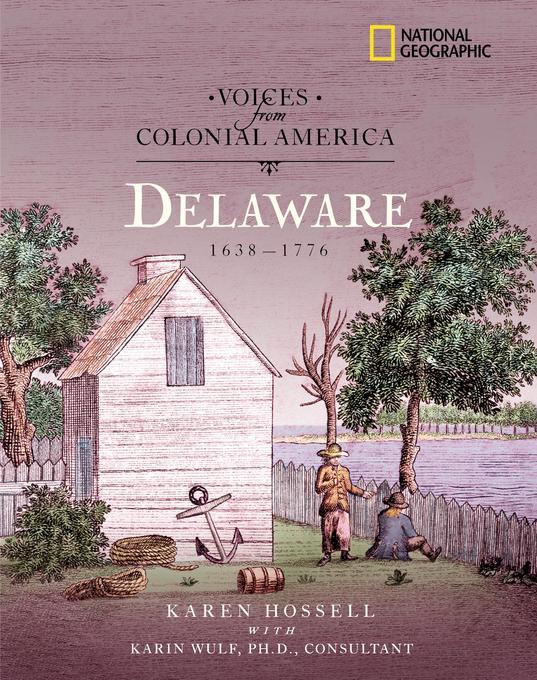 Delaware 1638-1776 als Buch
