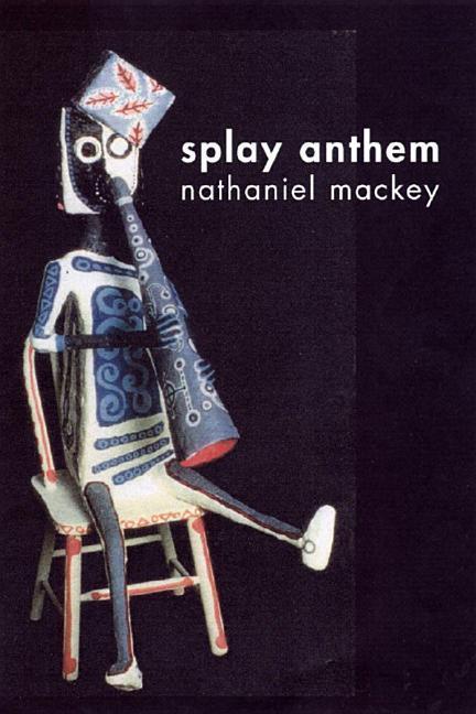 Splay Anthem als Taschenbuch