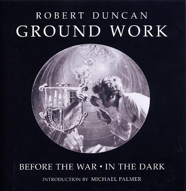 Ground Work: Before the War/In the Dark als Taschenbuch