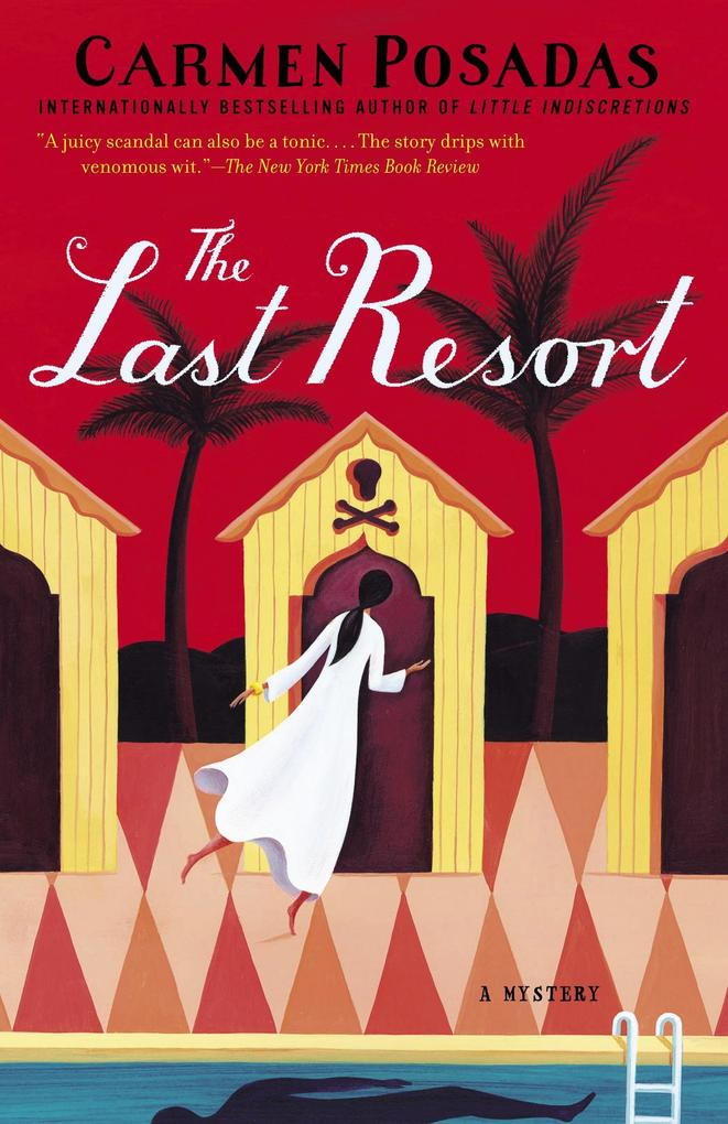 The Last Resort: A Mystery als Taschenbuch