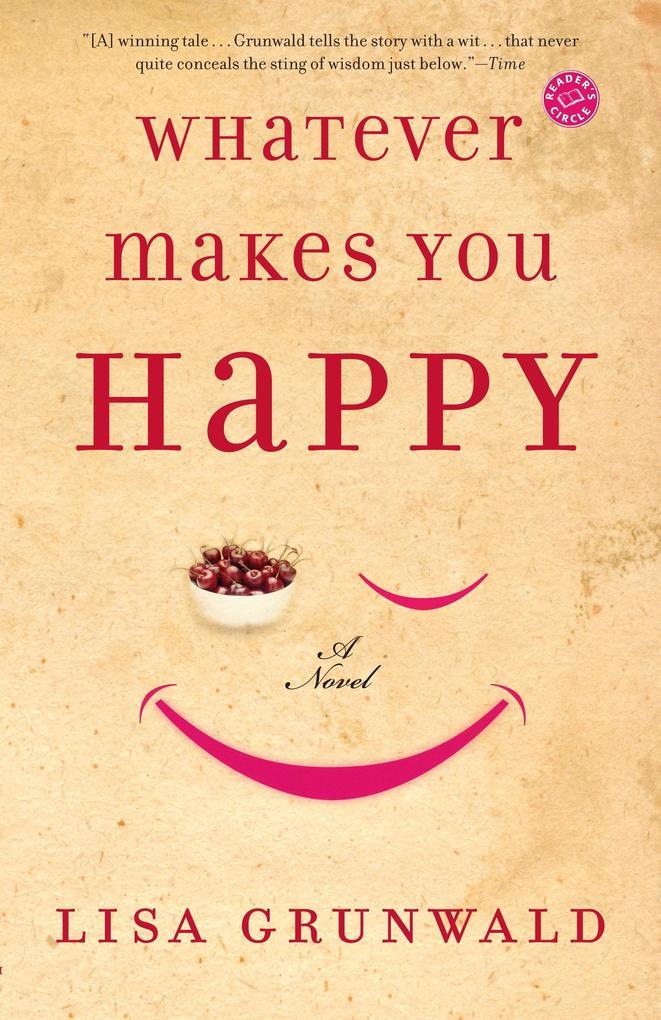 Whatever Makes You Happy als Taschenbuch
