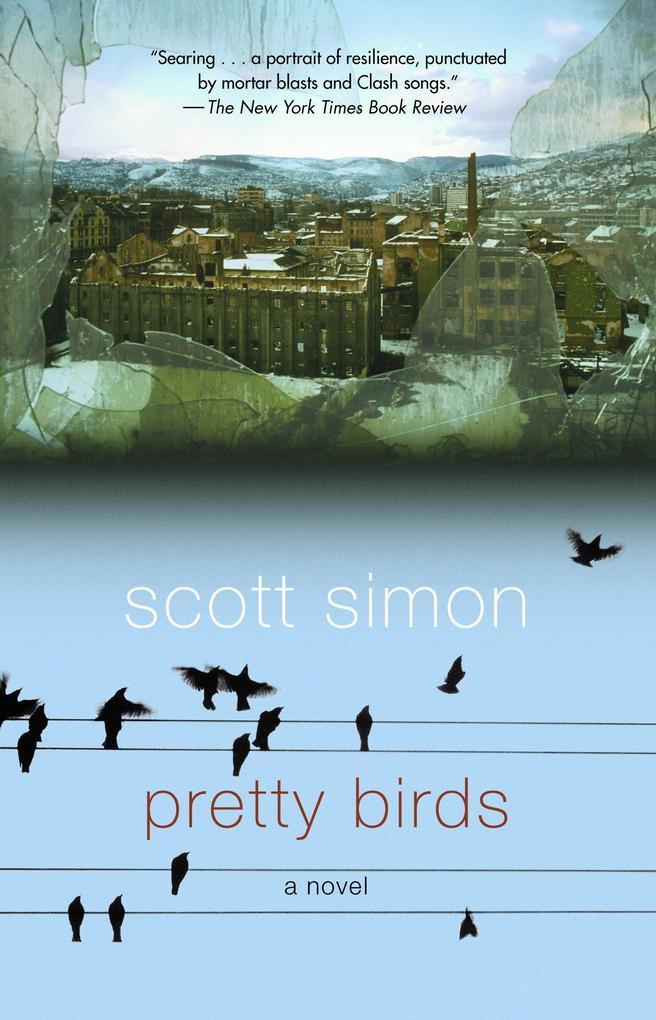 Pretty Birds als Taschenbuch