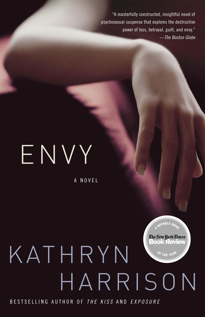 Envy als Taschenbuch