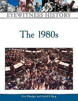 The 1980s als Buch