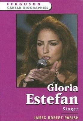 Gloria Estefan: Singer als Buch