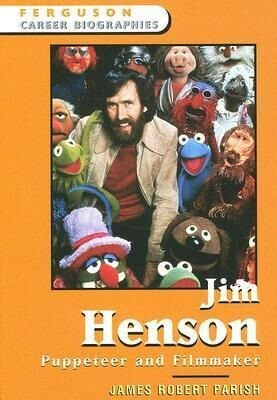 Jim Henson: Puppeteer and Filmmaker als Buch