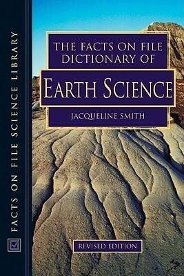 The Facts on File Dictionary of Earth Science als Buch
