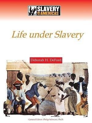 Life Under Slavery als Buch