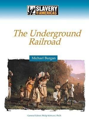 The Underground Railroad als Buch
