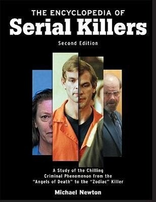 The Encyclopedia of Serial Killers als Taschenbuch