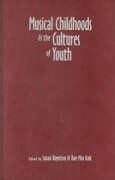 Musical Childhoods & the Cultures of Youth