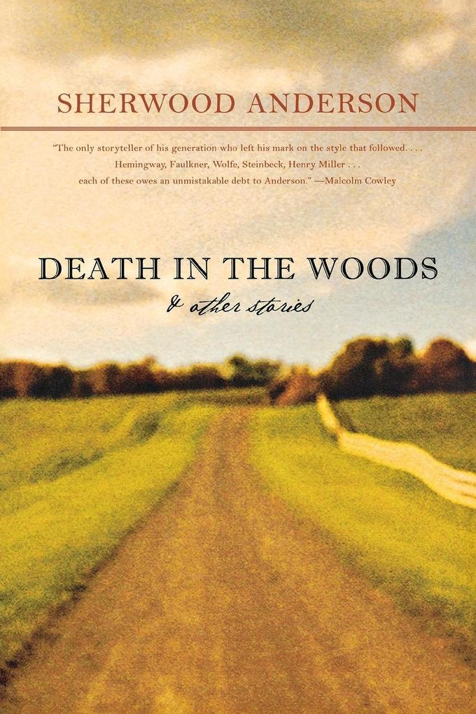 Death in the Woods: And Other Stories als Taschenbuch