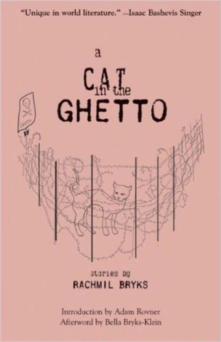 A Cat in the Ghetto als Taschenbuch