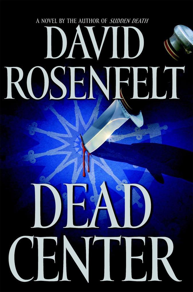 Dead Center als Buch