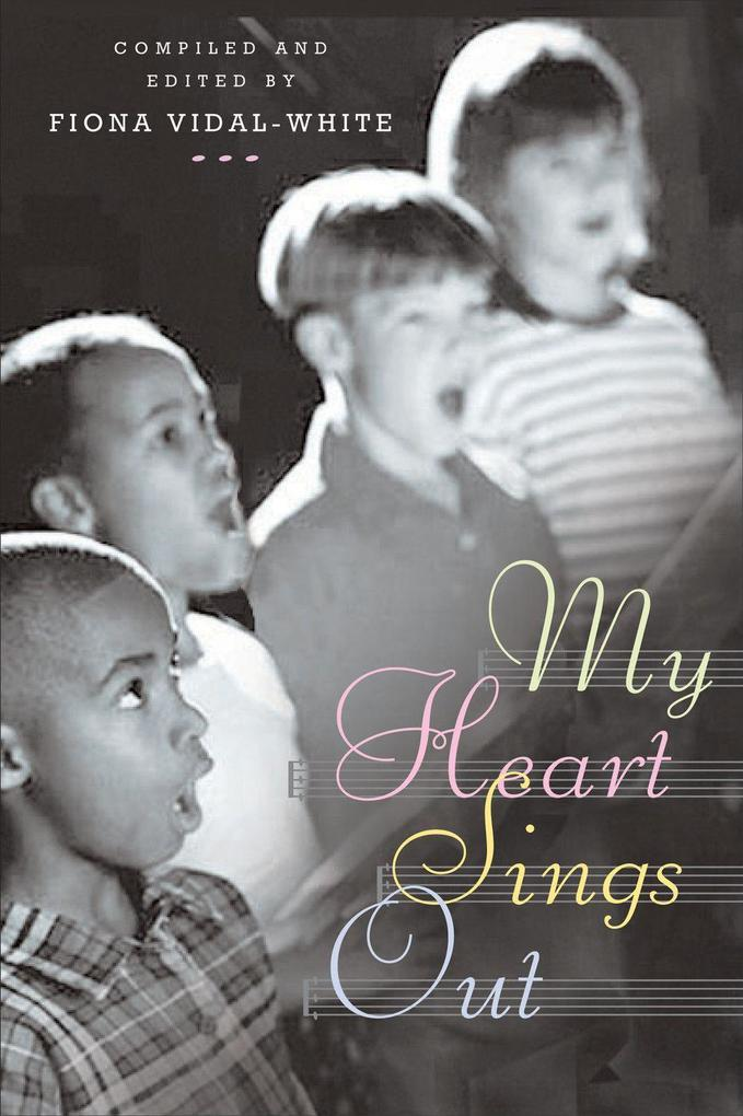 My Heart Sings Out Pew Edition als Taschenbuch
