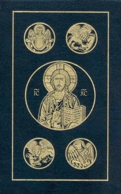 New Testament and Psalms-RSV-Catholic Pocket als Buch
