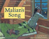 Malian's Song als Buch
