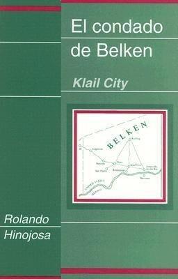 El Condado de Belkem--Klail City als Taschenbuch