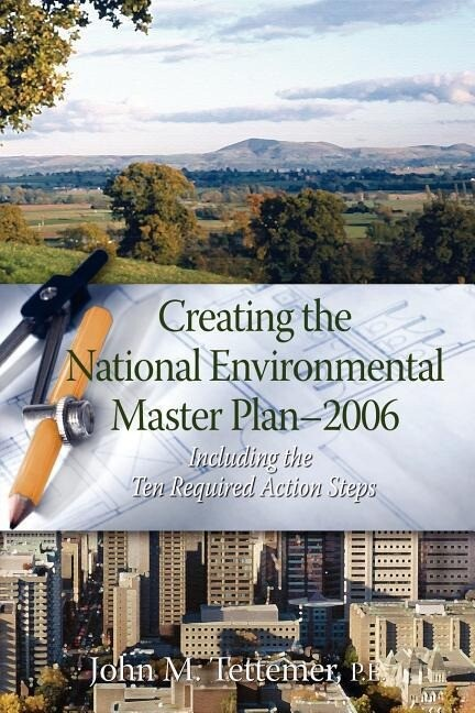Creating the National Environmental Master Plan --- 2006 als Taschenbuch