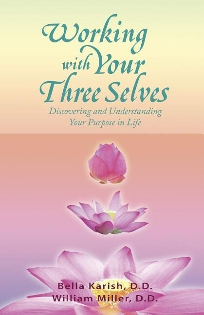 Working with Your Three Selves als Taschenbuch