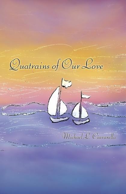 Quatrains of Our Love als Taschenbuch