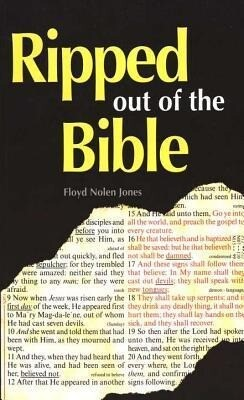 Ripped Out of the Bible als Taschenbuch