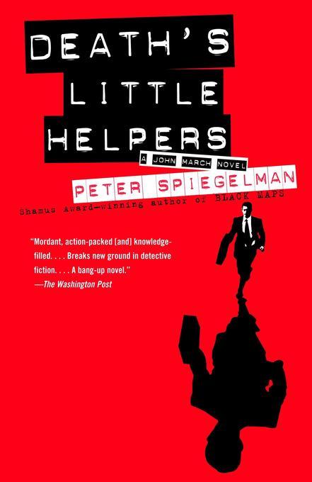 Death's Little Helpers als Taschenbuch