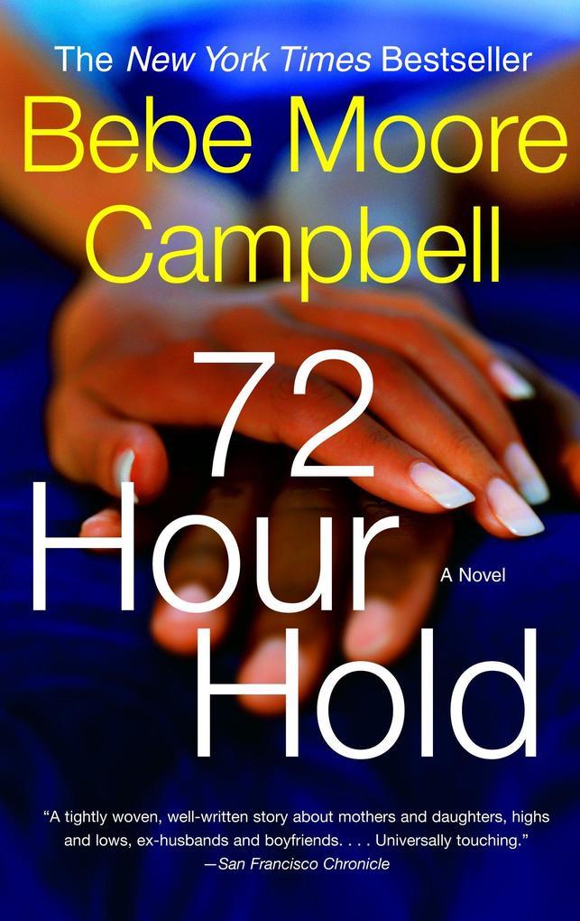 72 Hour Hold als Taschenbuch