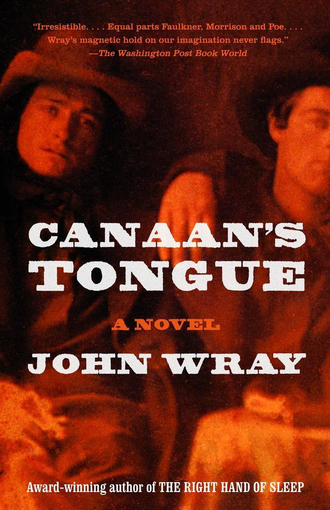 Canaan's Tongue als Taschenbuch