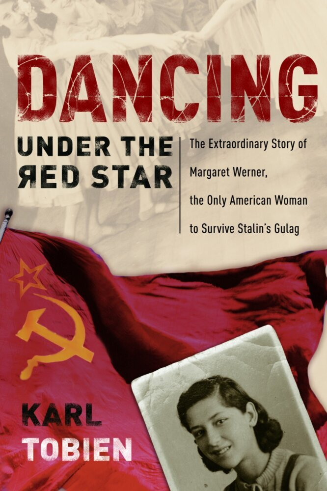 Dancing Under the Red Star als Taschenbuch