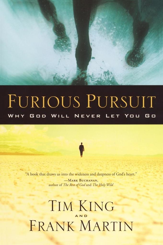 Furious Pursuit als Taschenbuch