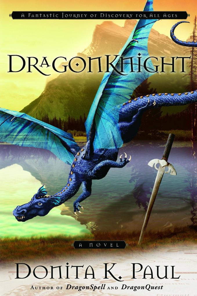 DragonKnight als Taschenbuch