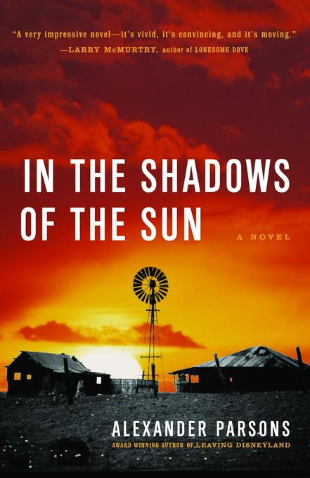 In the Shadows of the Sun als Taschenbuch