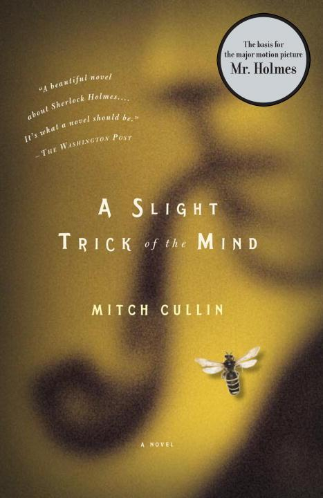 A Slight Trick of the Mind: als Taschenbuch